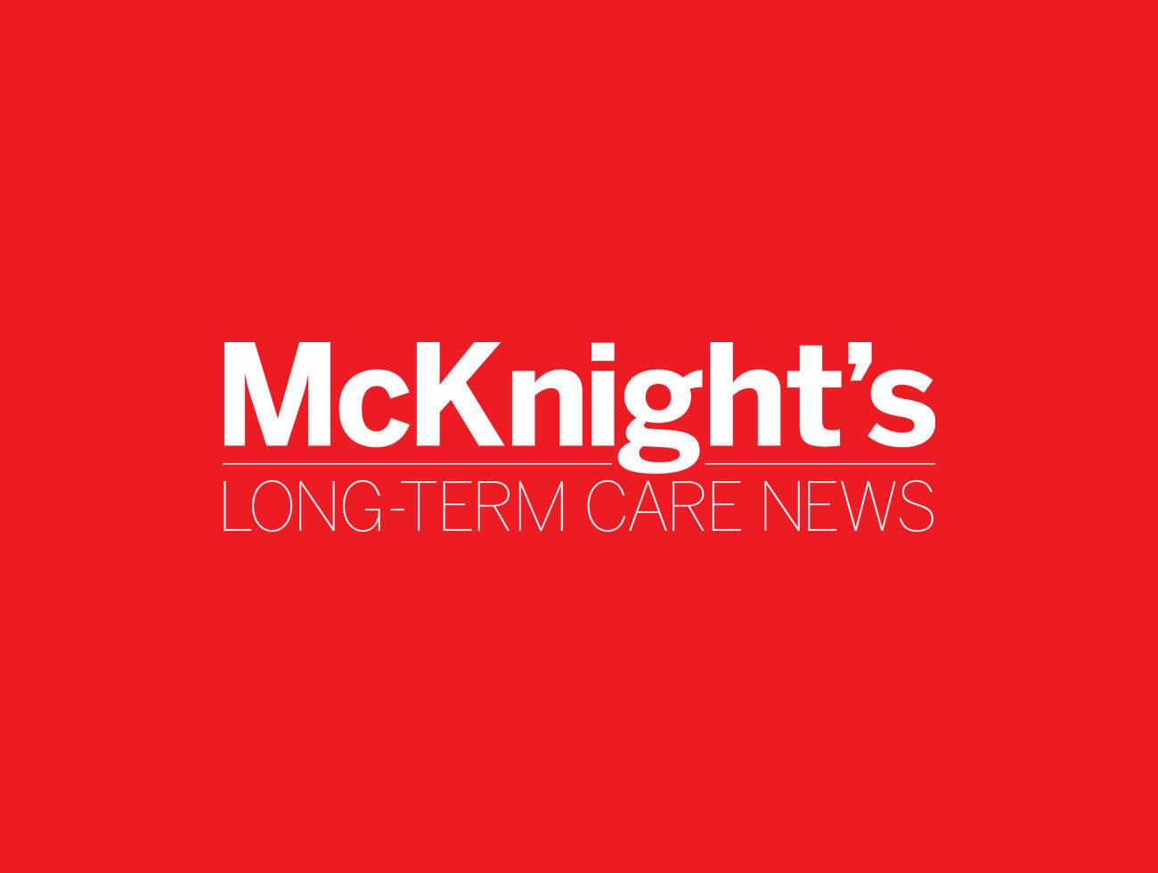 McKnights Long Term Care News