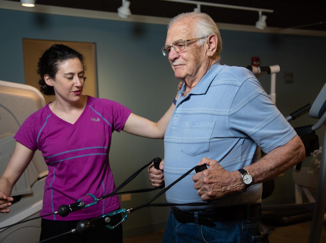 Short-term Rehab & Nursing image